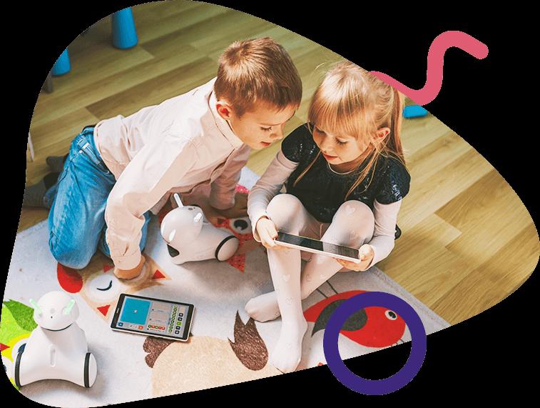 Robotica pentru copii Botosani